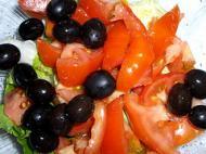 Como preparar aceitunas negras
