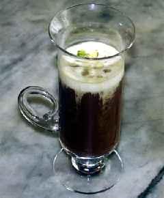 Como se hace un cafe escoces