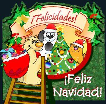 Feliz Navidad de MasChef.com