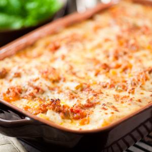 como hacer Lasagna