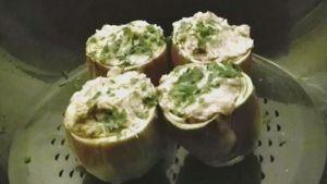 Como hacer Alcachofas a la toscana ritti