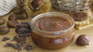 Como hacer Crema de castañas y chocolate