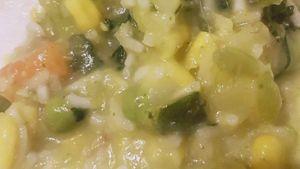 Como hacer Sopa de pescado con verduras