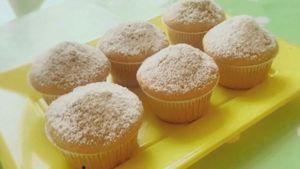 Como hacer Pastelitos de manzana y canela